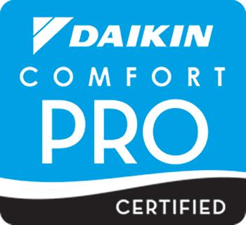 Daikin Comfort logo