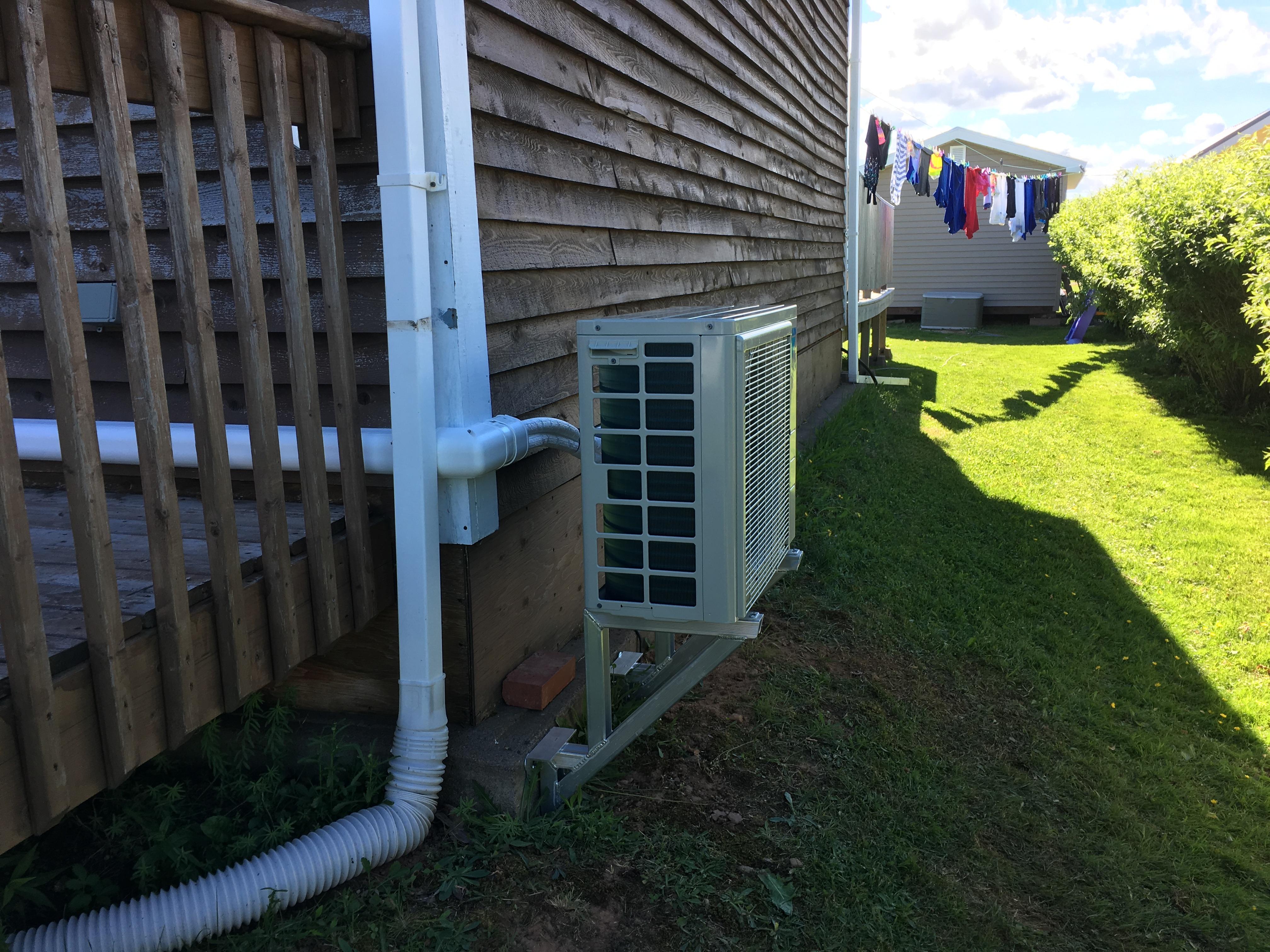 Mini-Split Heat Pumps – Advanced Heating Solutions