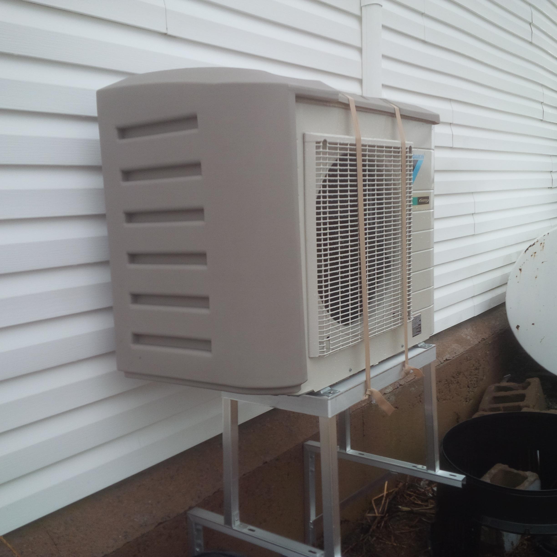 Mini Split Heat Pumps Advanced Heating Solutions