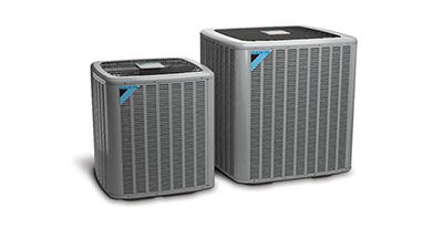 ducted heat pumps
